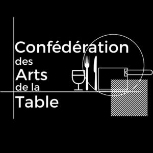 logo Confédération des Arts de la Table