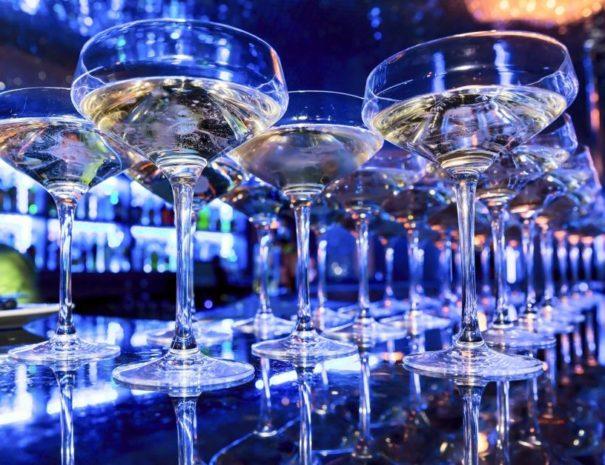 soirée d'exception à Voulez-Vous Business Events Orléans